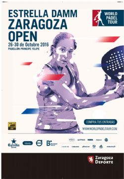 World Padel Tour - Estrella Damm Zaragoza Open